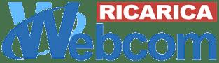 ricarica webcom