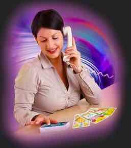 letture di cartomanzia al telefono